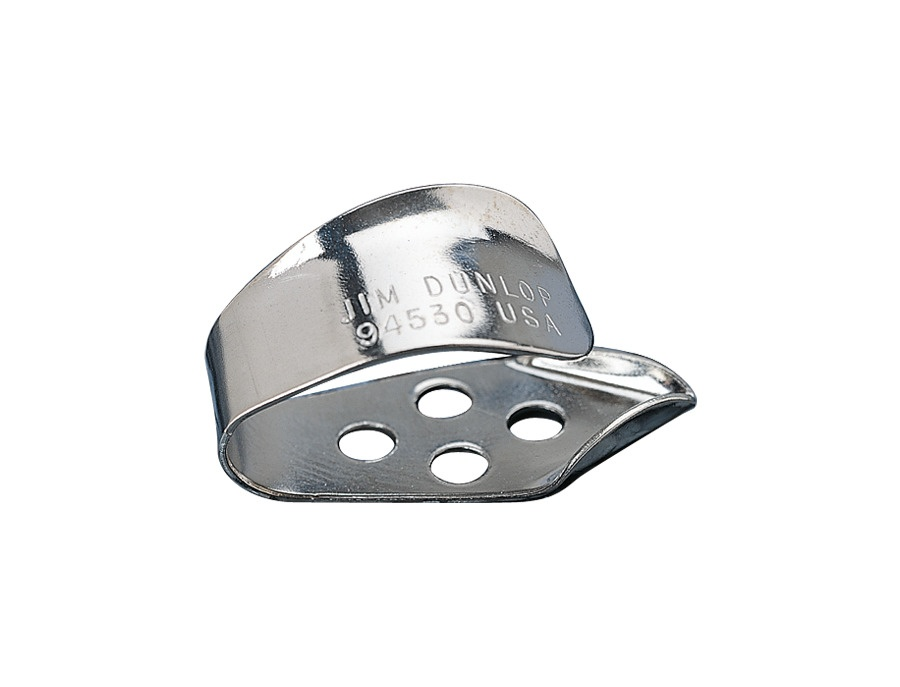 Dunlop Nickel Silver Thumbpick