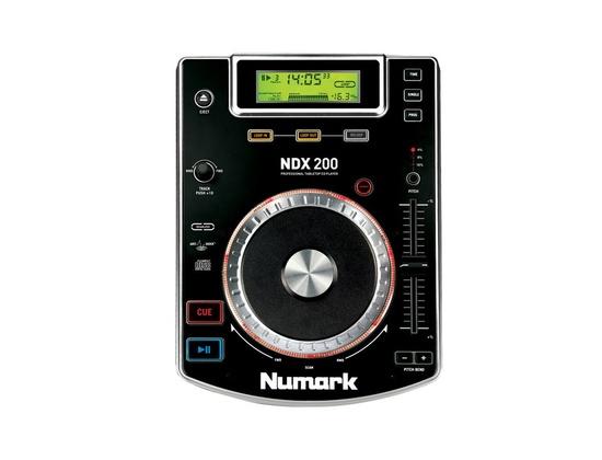 Numark NDX200