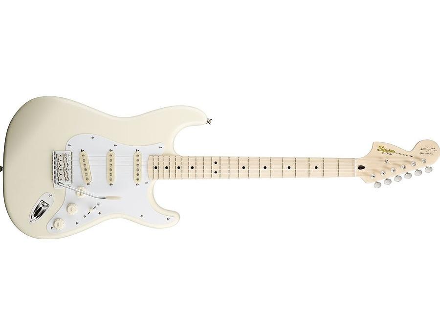 Squier Sham Kamikaze Stratocaster