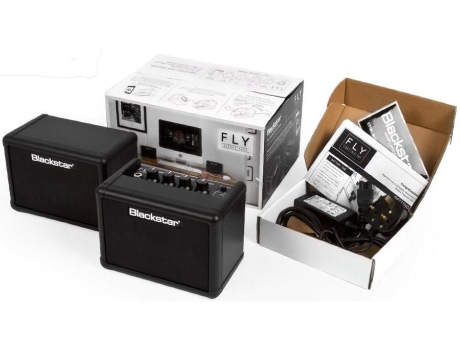 Blackstar Fly 3 Stereo Pack