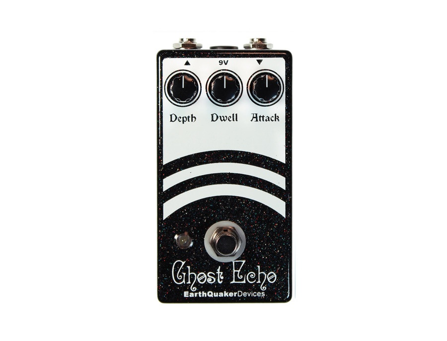 Earthquaker devices ghost echo reverb xl