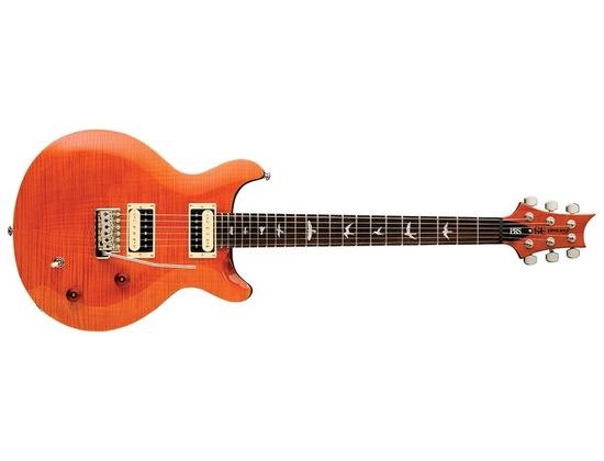 PRS SE Santana Orange