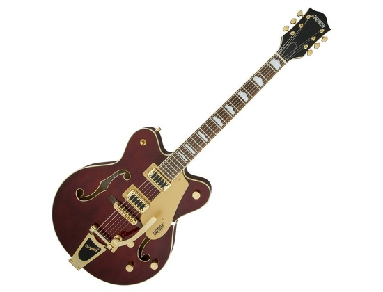 Gretsch Electromatic G5422TG Walnut Stain
