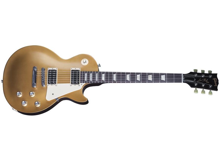Gibson Les Paul 50s Tribute 2016T