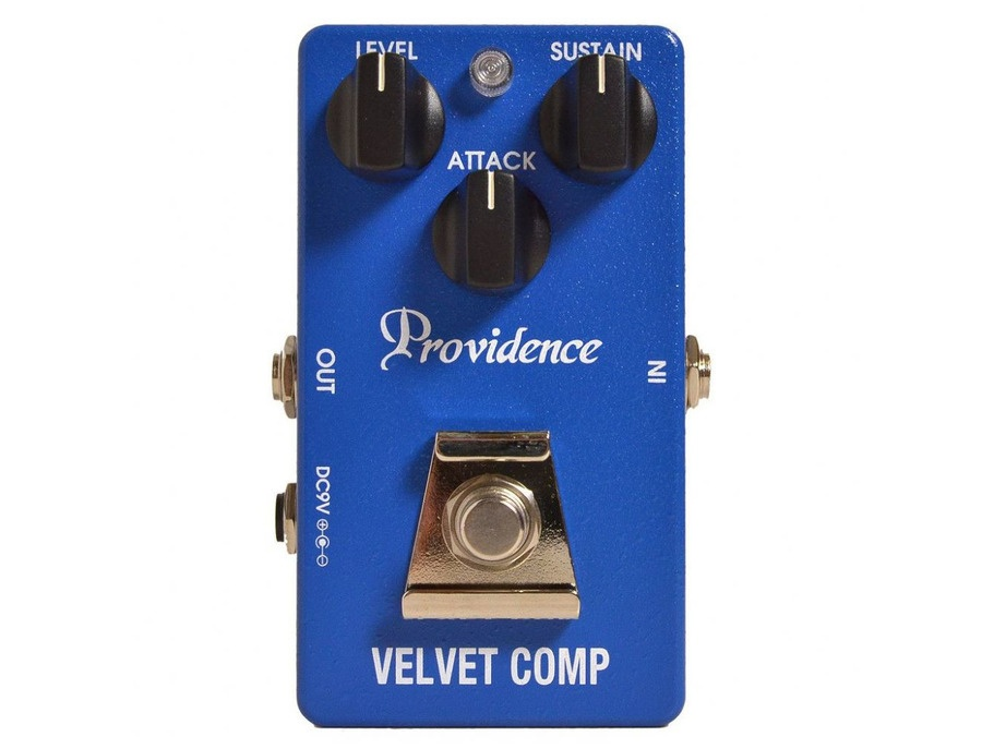 Providence Velvet Comp