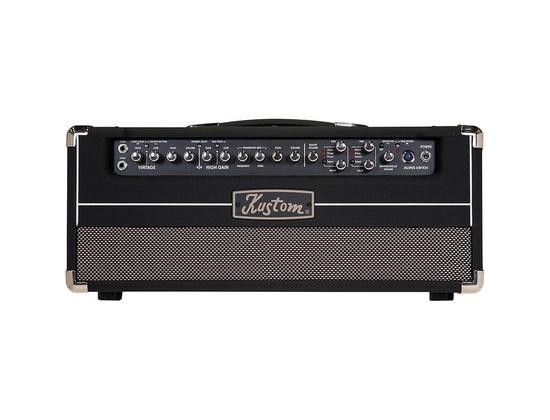 Kustom Auris 60W Guitar Amp Head