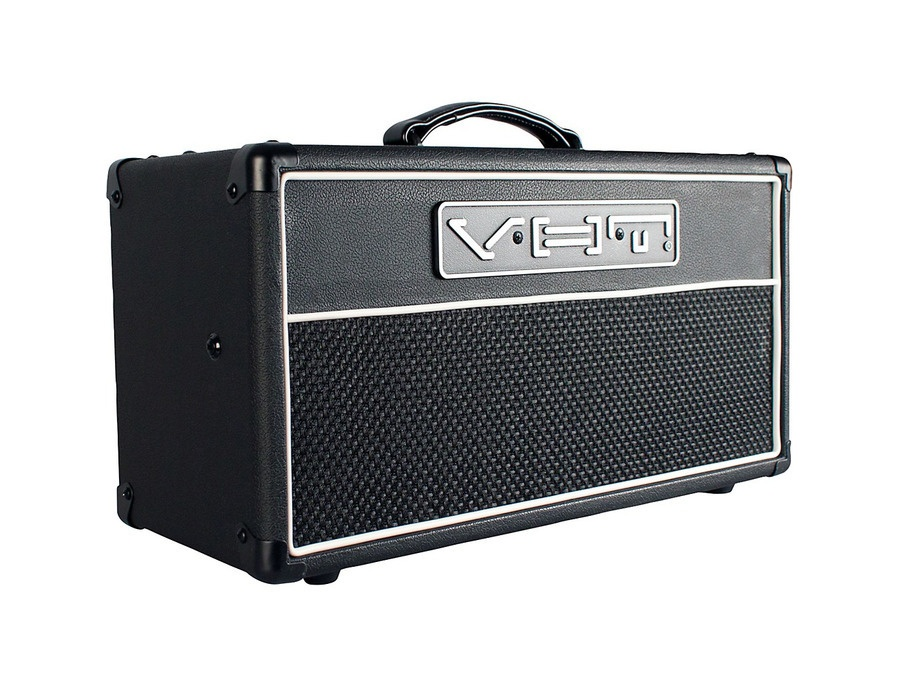 VHT Special 6 Ultra 6W Hand-Wired Tube Guitar Amp Head