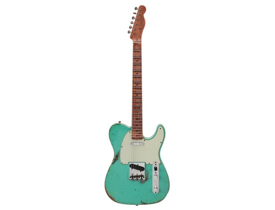 Fender Telecaster 65 Reissue
