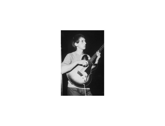 Epiphone Rivoli Semi-Acoustic Bass
