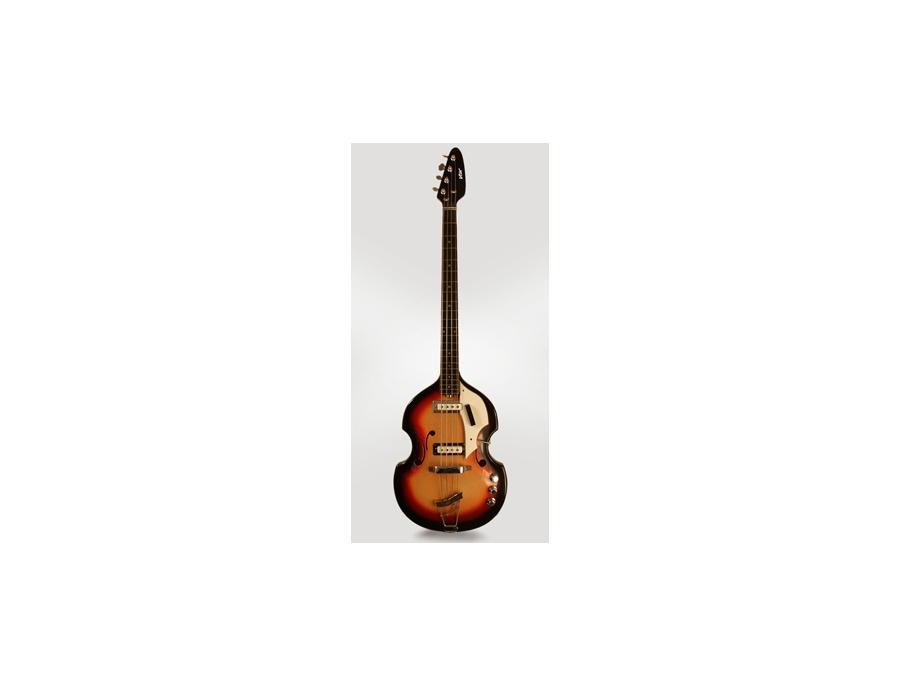 Vox Violin Bass