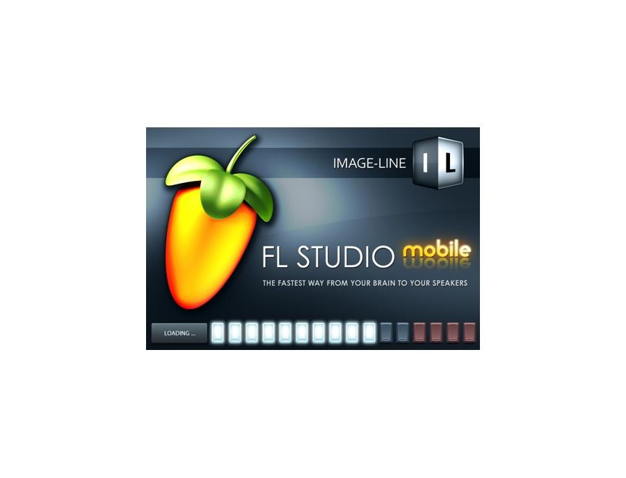 FL Studio Mobile VST