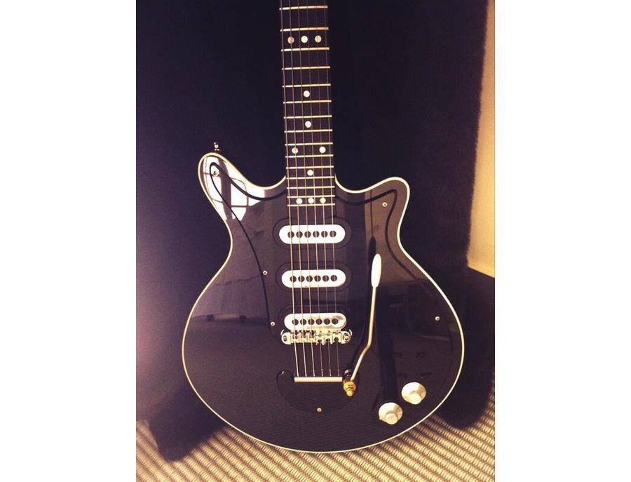 RS Custom Guitar