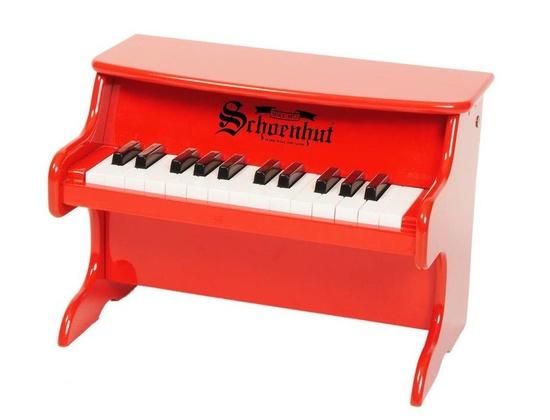 Schoenhut 25 Key My First Piano II