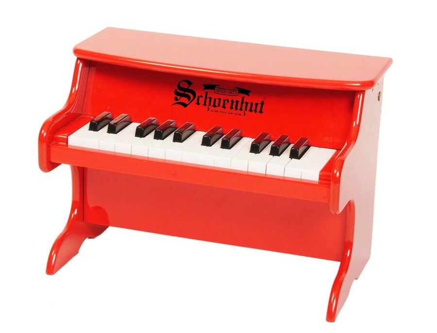 Schoenhut 25 Key My First Piano II