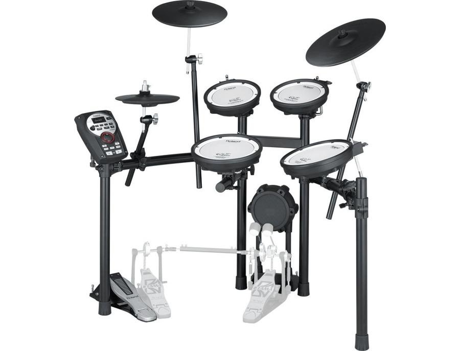 Roland TD-11KV-S V-Compact Series Electronic Drum Set