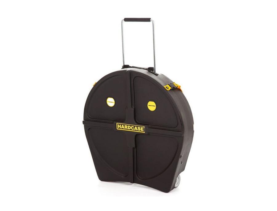 Hardcase Cymbal Case
