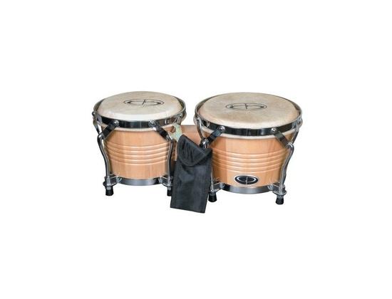 GP Percussion B2 Pro Series Tunable Bongos