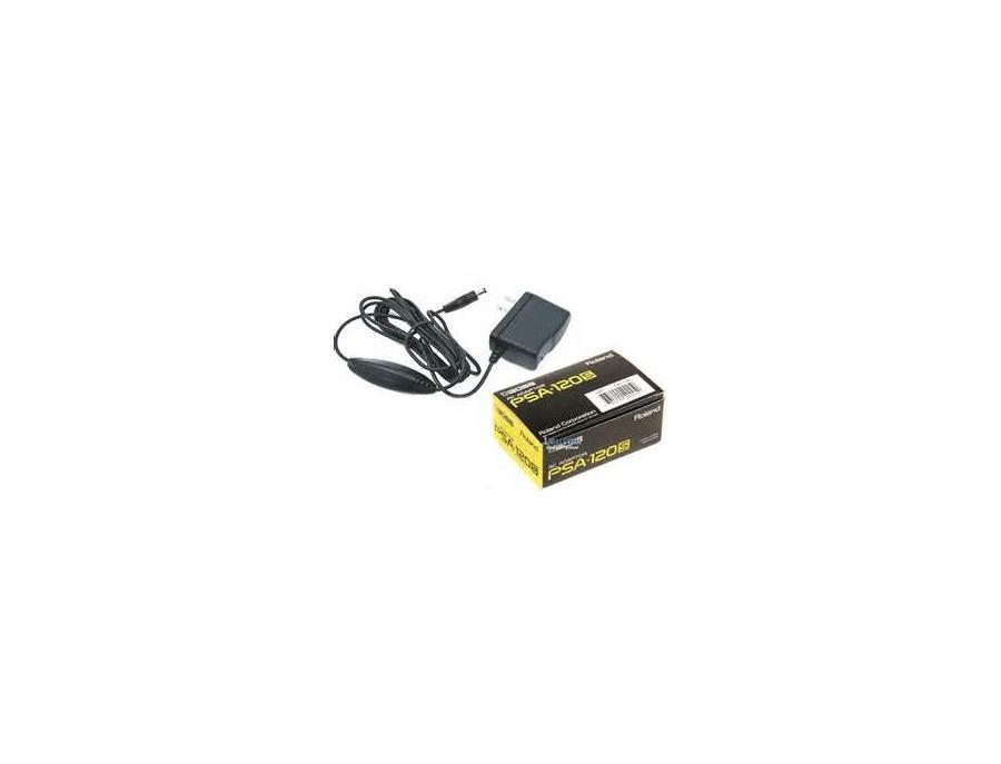 Boss psa 120s power supply 9v ac adapter xl