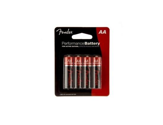 Fender Performance Battery AA