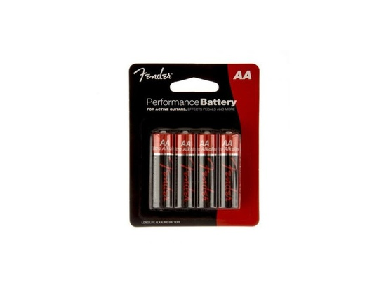Fender Performance Battery AA