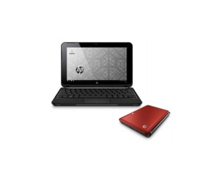 HP Notebook Mini 210