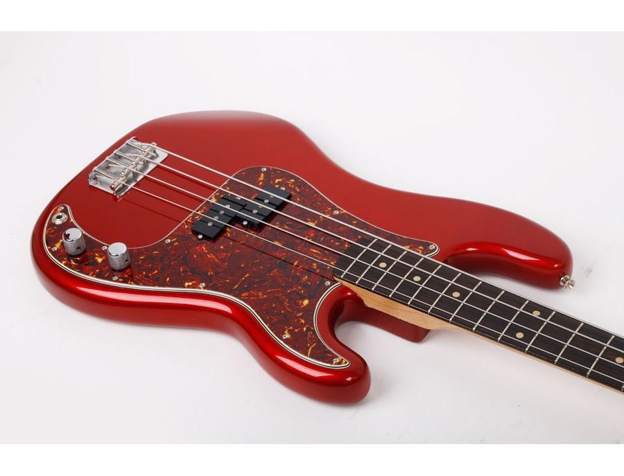 Moollon Classic Precision Bass