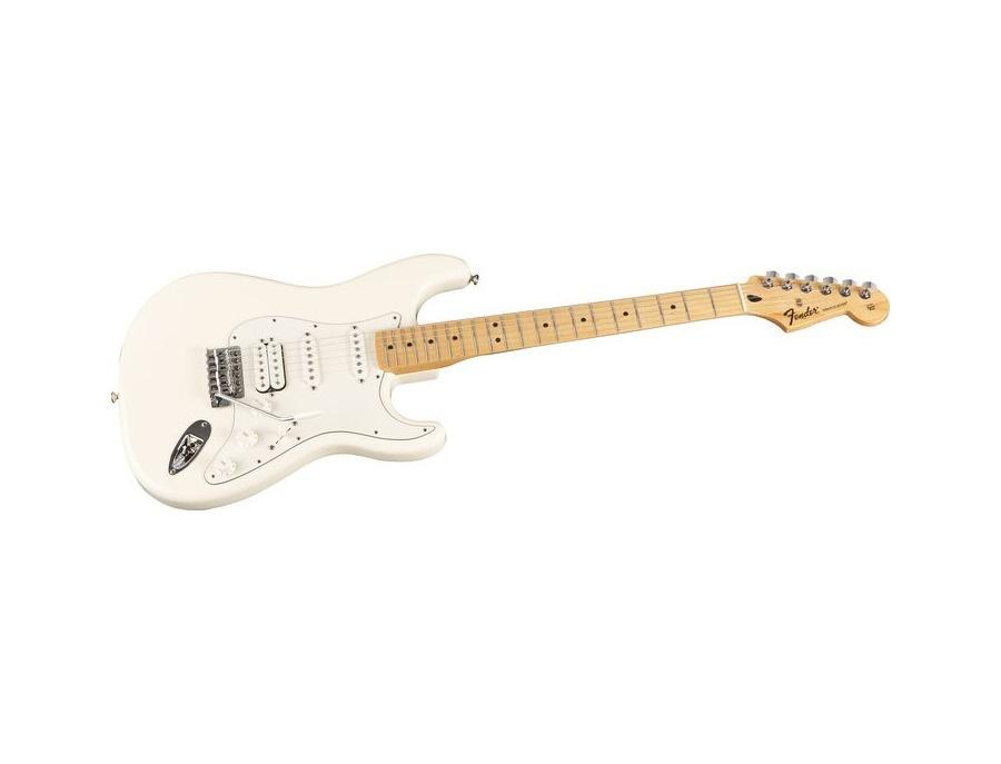 Fender Stratocaster SSH