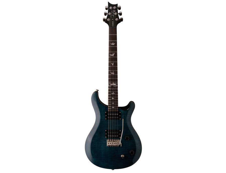 PRS SE Custom 22 Whale Blue