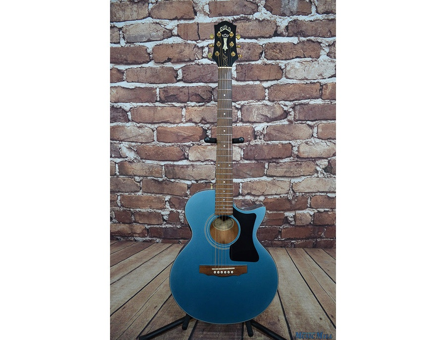 Guild Songbird BG - Barry Gibb Signature
