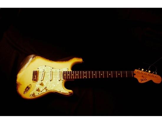 JEG Stratocaster