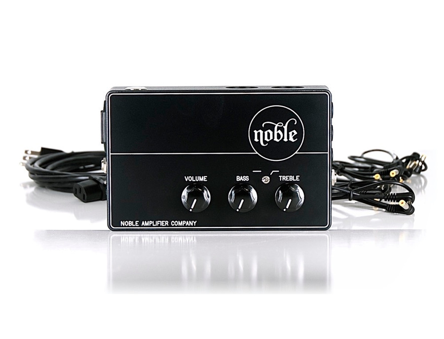 Noble Tube Preamp DI