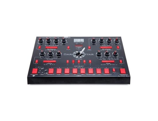 Red Sound DarkStar