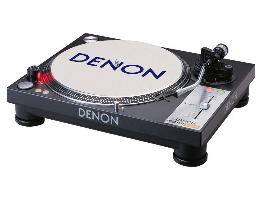 Denon DP-DJ151