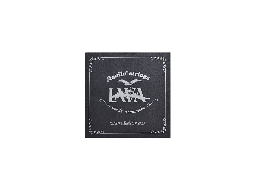 Aquila Lava Series® Tenor Strings