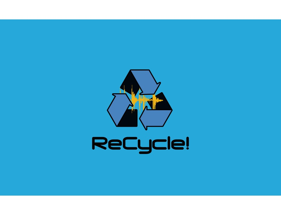 Propellerhead ReCycle - current version