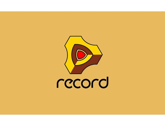 Propellerhead Record - current version