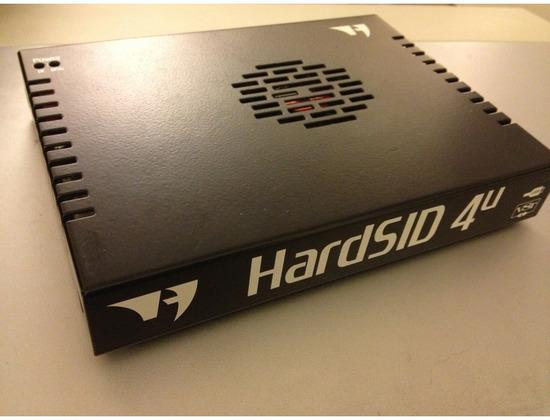 HardSID4U Studio Edition
