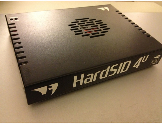 HardSID4U Studio Edition