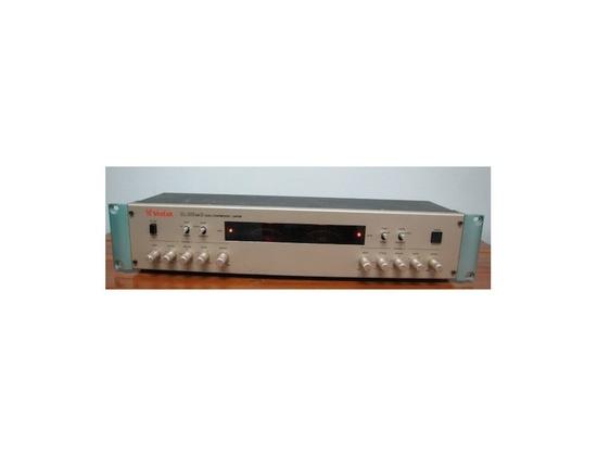 Vestax SL201MK2 Dual Compressor / Limiter