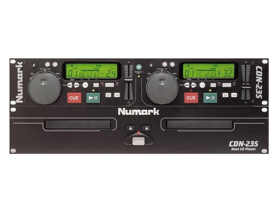 Numark CDN23S