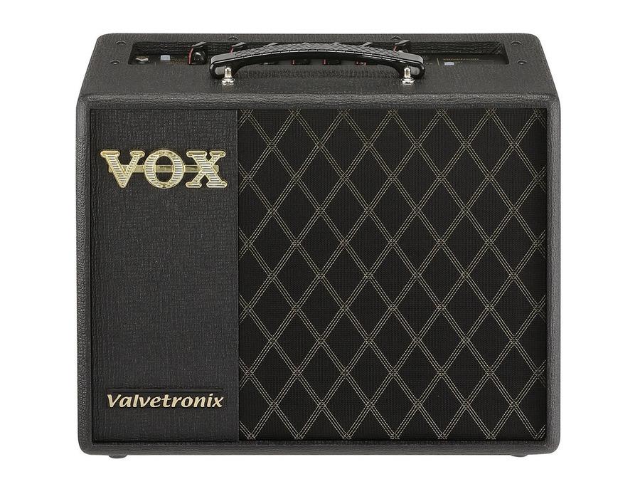 Vox Valvetronix VT20X 20W 1x8 Guitar Modeling Combo Amp