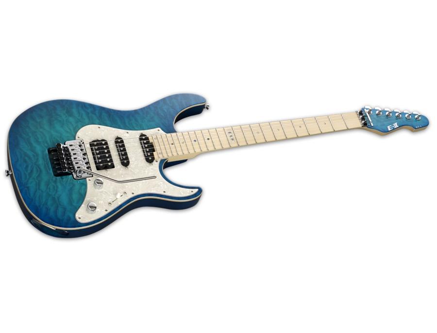 ESP LTD Elite ST-1 Duncan Designed