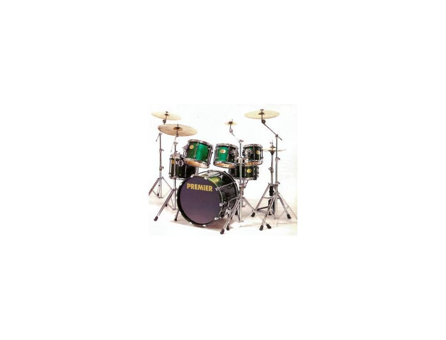Premier Signa Marquis drumset