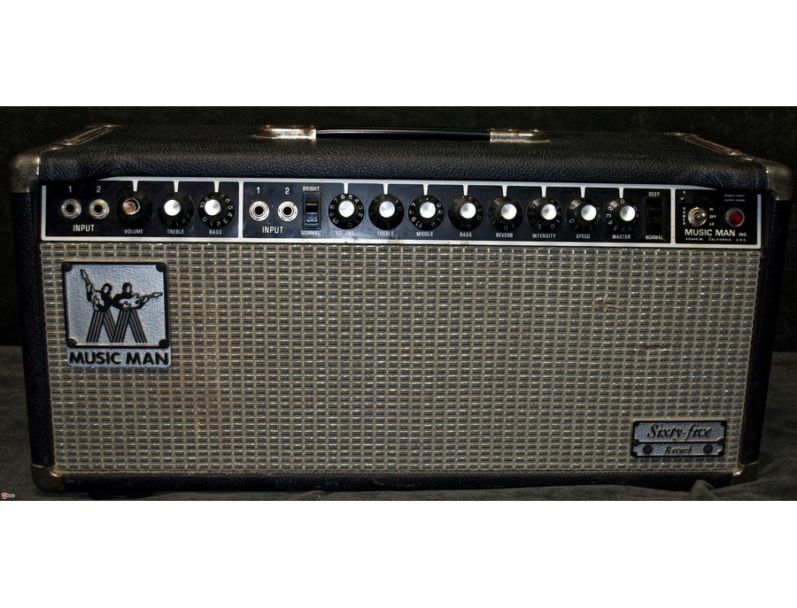 Music Man Sixty Five head
