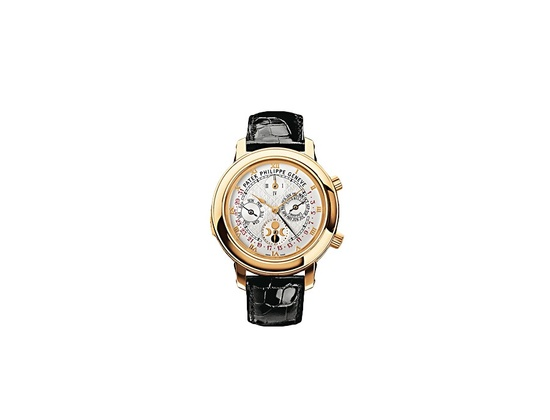 Patek Philippe Sky Moon Tourbillon Reference 5002 Watch