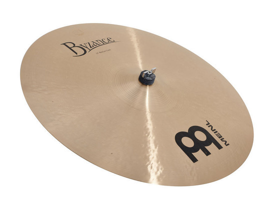 Meinl Byzance 22'' Medium Traditional Crash