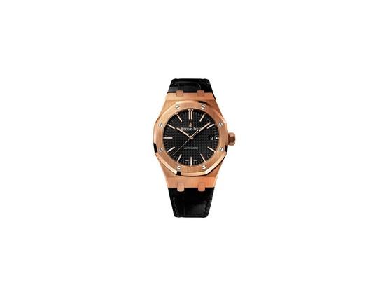 Audemars Piguet Royal Oak Rose Gold Reference 15400 Watch