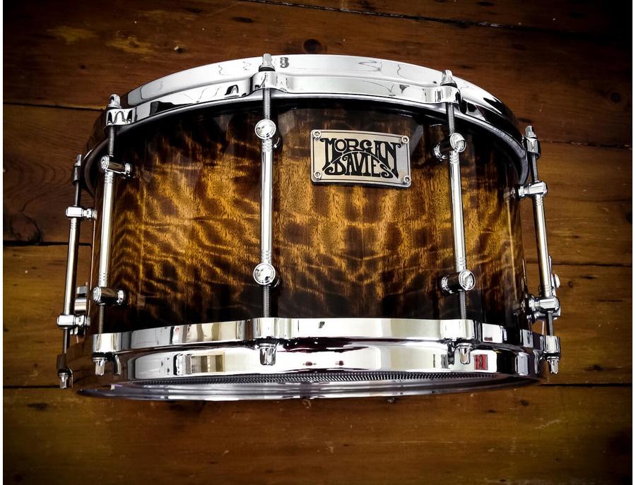 Morgan Davies Drums 'The Cobra'