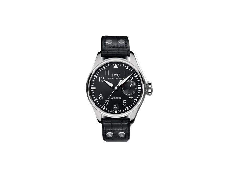 IWC Big Pilot's Reference 5009 Watch
