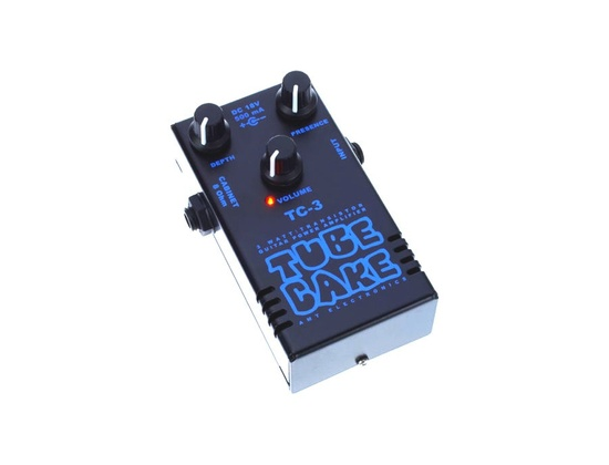 AMT Electronics TC-3 Tube Cake